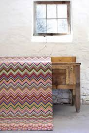Pottery Barn Chevron Rug by Zigzag Rugs Roselawnlutheran
