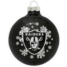 raiders ornaments by me raiders