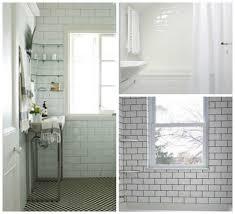 white glass subway tile kitchen backsplash of idolza