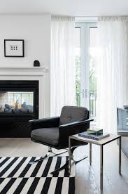 Area Rugs Toronto by A Contemporary Condo With Timeless Appeal In Toronto