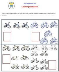 snapshot image of count and circle worksheet 1 art pinterest