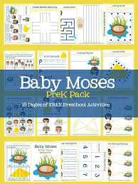 best 25 baby moses crafts ideas on pinterest baby moses moses