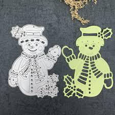 popular christmas craft stencils buy cheap christmas craft