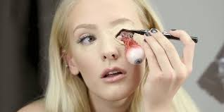 Schools For Special Effects Makeup How Special Effects Makeup Artists Create Body Parts Business