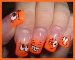 imagenes graciosas de uñas nails world los mejores tips y diseños para tus uñas caras