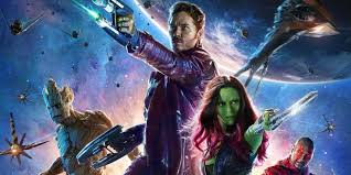 guardians of the galaxy u0027 sequel announced business insider