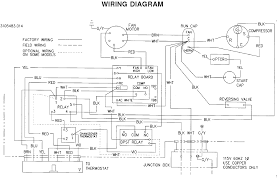 dometic a c wire diagram wiring diagrams for alluring ac