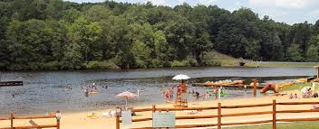 virginia state parks map central virginia state parks virginia is for
