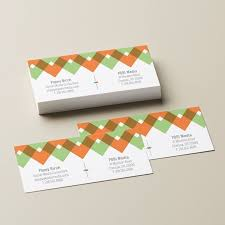 Thickness Of Business Card Business Cards Make Your Own Custom Cards Vistaprint