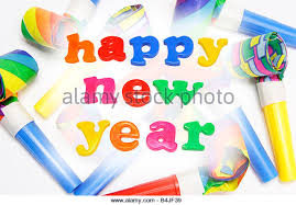 new years party blowers party whistles stock photos party whistles stock images alamy