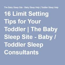 Baby Sleep Meme - 16 limit setting tips for your toddler the baby sleep site