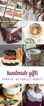 Homemade Gift Ideas by 529 Best Handmade Gifts Images On Pinterest Gifts Homemade