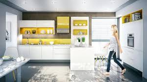 grey and yellow kitchen ideas yellow kitchen ideas dsellman site