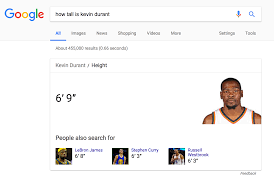 How High Is 150 Meters How Tall Is Kevin Durant Sbnation Com