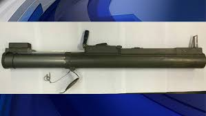 new home sources rocket launcher found during raid in bushwick home sources say