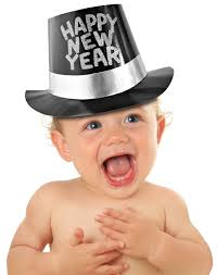 new years baby 30 best baby happy new year 2018 pics and images