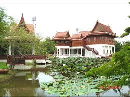 Housing Styles Thai Housing Styles House Design Plans