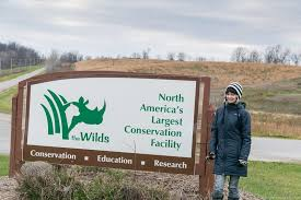 Ohio wildlife tours images The wilds an african safari experience in southeast ohio jpg
