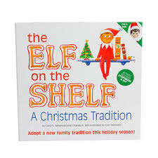elf on the shelf coloring pages for kids amazon com elf on the shelf a christmas tradition blue eyed boy