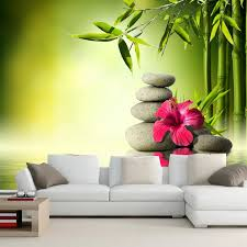spa wall murals 14 beautiful wall murals design for your dream