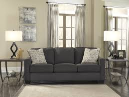 Sofa End Table by Living Room Design Of Living Room Carpet Grey Sofa Cushions Pouf