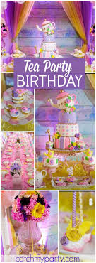 the birthday ideas 127 best tea party ideas princess images on birthdays