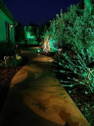 portfolio landscape lighting outdoor lighting landscaping earthscapes