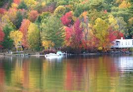 hampshire u0027s lakes region gears gorgeous foliage