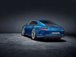 porsche gt3 iphone wallpaper wallpaper porsche 911 gt3 touring package 2018 cars 4k cars