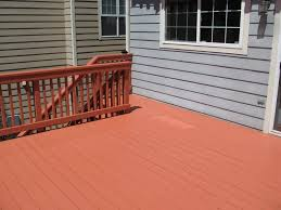 what is the best way to paint wood kitchen cabinets how to repaint a deck without stripping eco paint inc