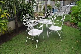 outside table and chairs for sale garden table set philippines garden designs
