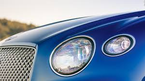 bentley bentley u0027s new continental gt new life for an old beast cnn style