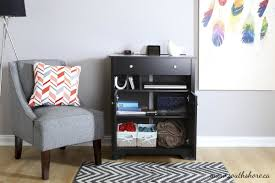 Nightstand With Charging Station by South Shore Vito 1 Drawer Nightstand U0026 Reviews Wayfair