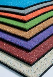 Recycled Rubber Patio Tiles by Best 25 Rubber Tiles Ideas On Pinterest Penny Round Tiles