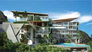 home design company in thailand phuket real estate emerald development group best condo