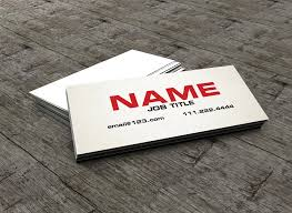 slim business cards the slim business card calling card business card templates