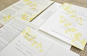 wedding invitation printing ask the expert breaking invitation printing options d weddings