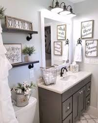 wall decor ideas for bathroom amazing 20 wall decorating ideas for your bathroom simple of home