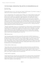 Cover Letter For University Application by Cover Letter Grad Graduate Cover Letter Template