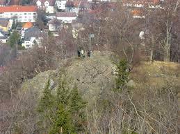 Rabenklippe Bad Harzburg Von Burgberg über Rabenklippen Eckertal Molkenhaus Zurück Zum