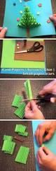 How To Make Origami Christmas Cards 18 Diy Christmas Card Ideas To Make This Holiday Season