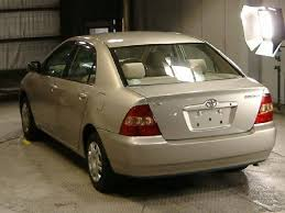 2002 toyota cars 2002 toyota corolla nze121 x for sale japanese used cars details