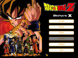 dragon ball budokai download