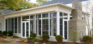 improve your existing patio or deck with a porch enclosure
