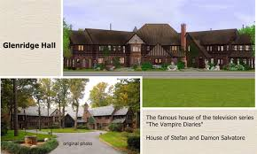 glenridge hall floor plans mod the sims glenridge hall the mansion from tv series the