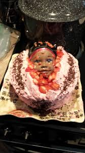 14 baby shower cakes that might as well have been baked in a