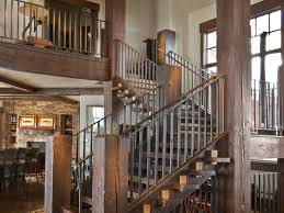 Stair Banisters And Railings Noorda Building Envelope Contractor