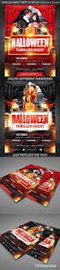 free halloween graphic halloween costume party flyer template by giraffejiujitsu