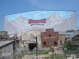 Six Flags Decapitation Nightmare At Axle Canyon Wikipedia