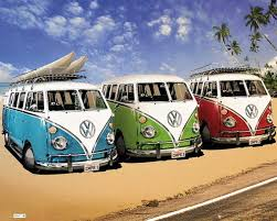 volkswagen bus art small craft u0026 8211 10 ton sloop